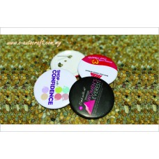 Button Badge Full Color Printing BB_44