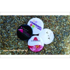 Button Badge Full Color Printing BB_56