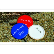 Button Badge Full Color Printing BB_75