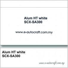 Alum HT whiteSCX-SA300