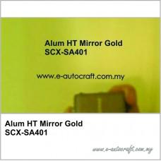 Alum HT Mirror GoldSCX-SA401