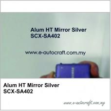 Alum HT Mirror SilverSCX-SA402