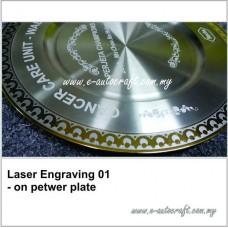 Laser Engraving 01