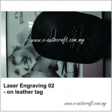 Laser Engraving 02