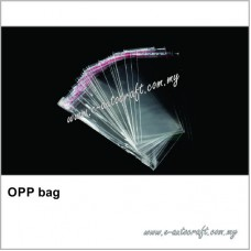 Packing Plastic BagOPP bag