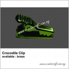 Crocodile Metal