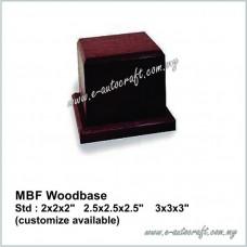 MBF Woodbase