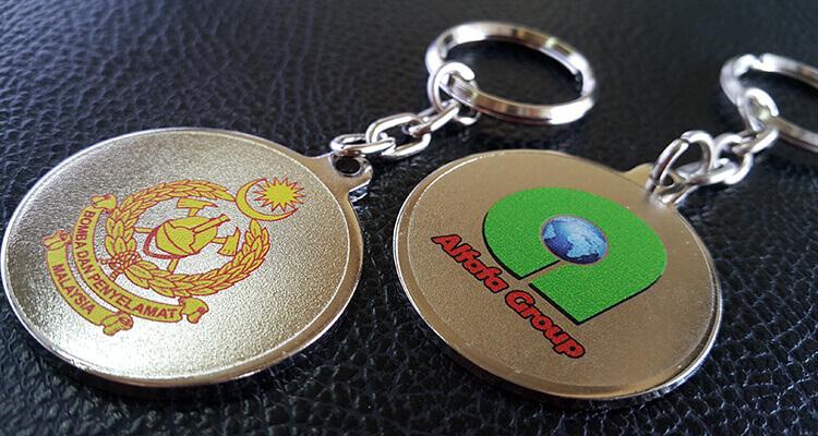 Keychains Supplier & Manufacturer