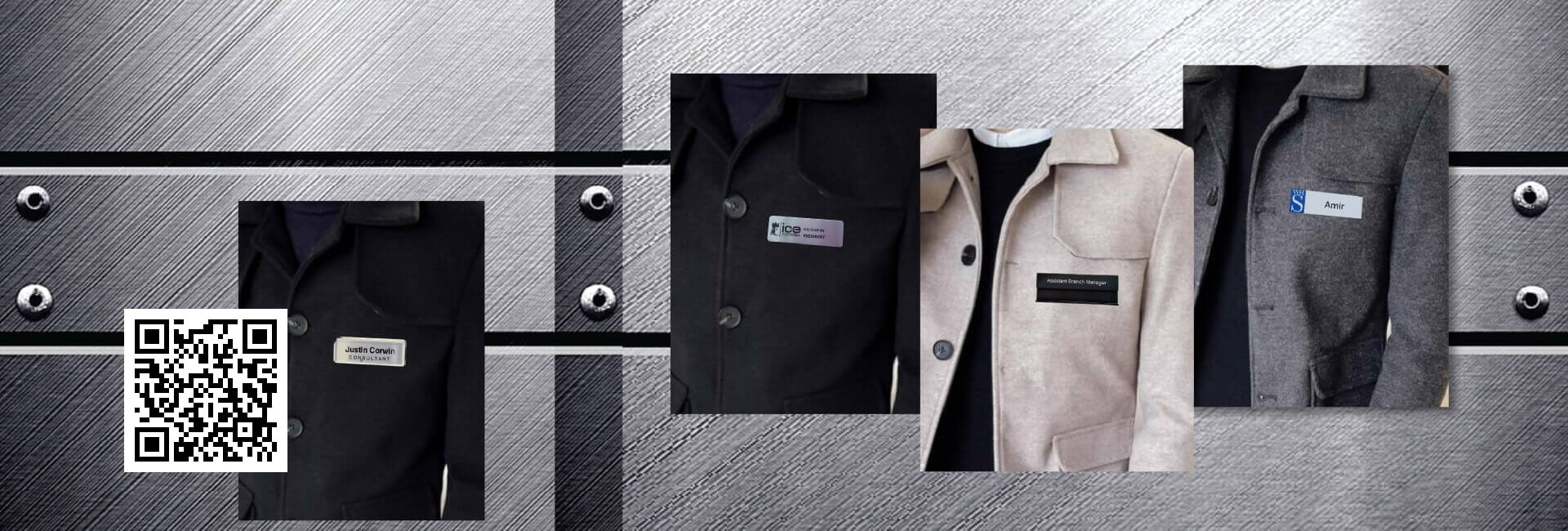 Malaysia Name Tags Products Supplier and Manufacturer